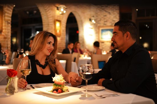 5 McAllen Area Restaurants Perfect For An Intimate Evening