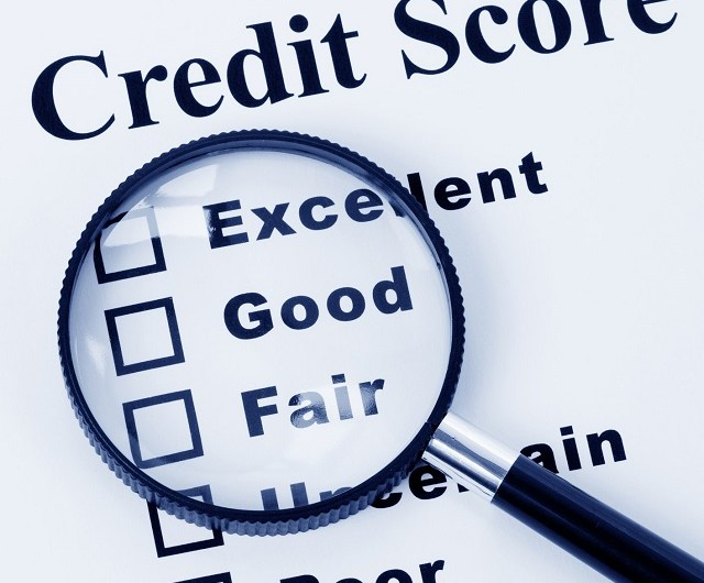 Know Your Credit Score-min
