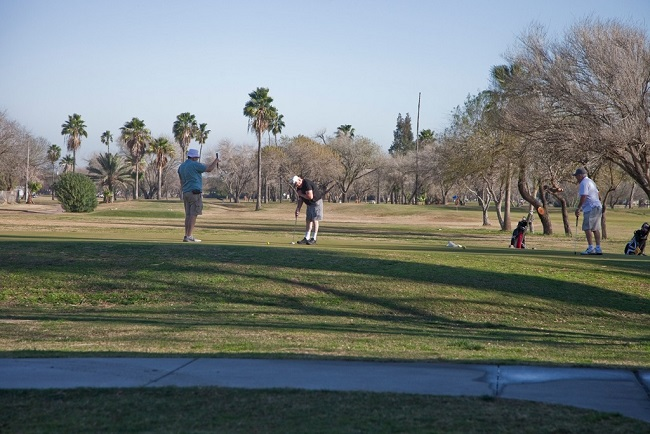 City of Mission Shary Municipal Golf Course