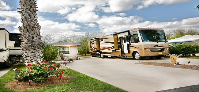 Rv Home Trends 2016 In The Mission Texas Area