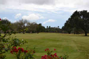 McAllen Country Club