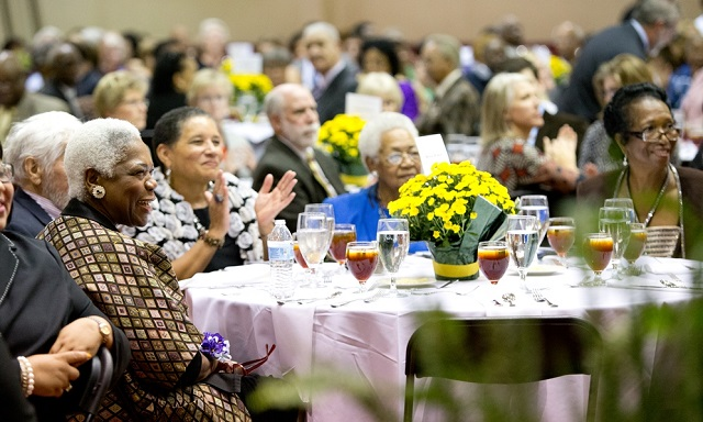 The Mission Historical Museum 10th Annual Dinner Banquet