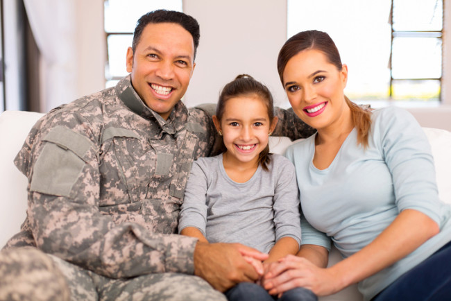 Veterans Discount Homes For Sale